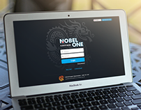 Nobel One Sell Platform