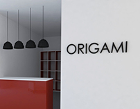 "Advertising agency ""Origami"""