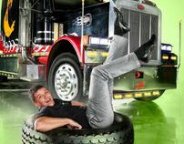 Insurance - Truckers