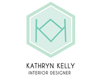 Branding & Design for Kathryn Kelly: Interior Designer