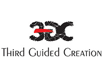 Third Guided Creation logo