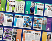 NSW Health WSLHD Year in Review