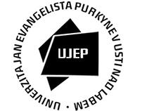 UJEP - Corporative Design