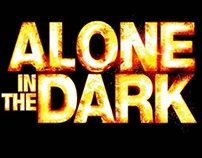 2005 Alone In the Dark (XBOX 360, PC)Action / Adventure