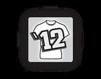 Work T-Shirt Graphics 2011-12