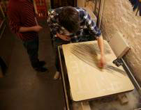 VIral images vs Lithography