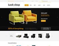 Lookshop – WordPress eCommerce Theme