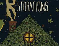 Restorations LP2