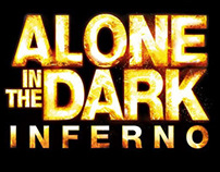 Alone In The Dark : Inferno (PS3) Action / Adventure