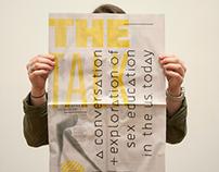 The New Talk Installation Design