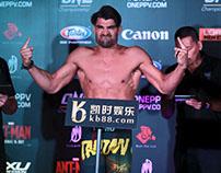 """Pro MMA fighter: Ariel """"Tarzan"""" Sexton"""