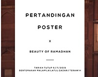 """Graphic Design: """"Poster Design Competition"""" Advert"""