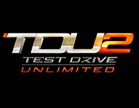 2011 Test Drive Unlimited 2 (XBOX 360/ PS3) Racing Game