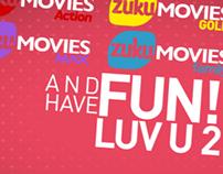 Zuku Valentine's 2013