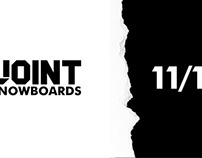 JOINT snowboards catalogue 11-12
