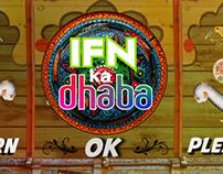 IFN ka Dhaba