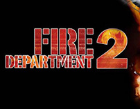 Fire Department 2 (PC) RTS game