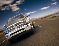 Dodge Ram - Heavy Duty