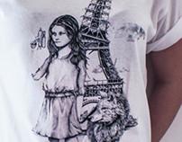 LATE tshirt
