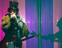 TEATRO-2013- O Médico e o Monstro - Dr. Jekyll