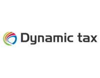 DYNAMIC TAX LOGO