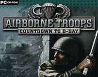 Airborne Troops (PS2) Action / Adventure
