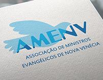 Logo AMENV