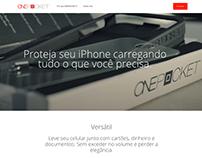 One Pocket - E-commerce