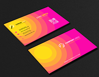 business-cards design