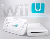 Wii U render