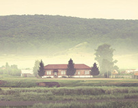 Village Voskresensk