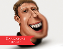 Caricature Series