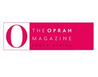 O Magazine Features