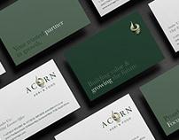 Acorn Agri & Food