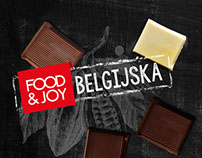 Food&Joy Chocolate