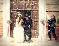 WEDDING: Ale+Elisa