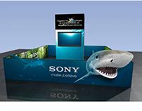 Sony BRAVIA NEW 3D TV SCREENS