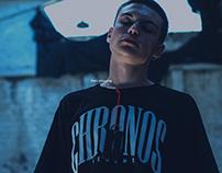 Chronos Realms - Fashion Cult Brand
