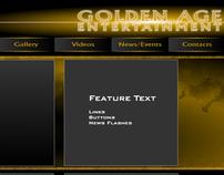 Golden Age Entertainment