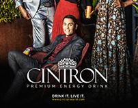 Cintron World / creative direction, photography