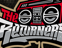 The Returners logo