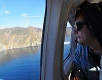 Flight to Catalina