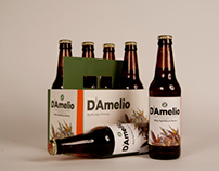 D|Amelio Gallery Beer Promotion