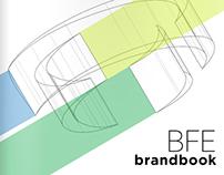 Brandbook BFE
