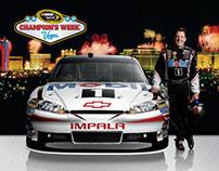 Exxon Mobil 1 Champion's Week