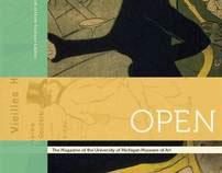 UMMA Magazine Covers (Theoretical)