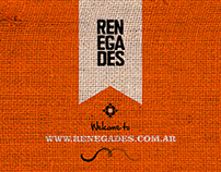 RENEGADES (coffee)
