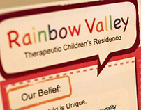 Rainbow Valley Partial Stationary