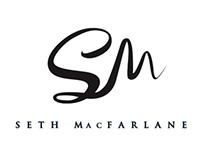 Seth MacFarlane - Logo Design & Animation