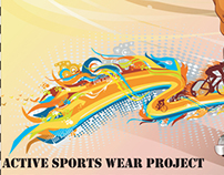 Active Sportswear Collection